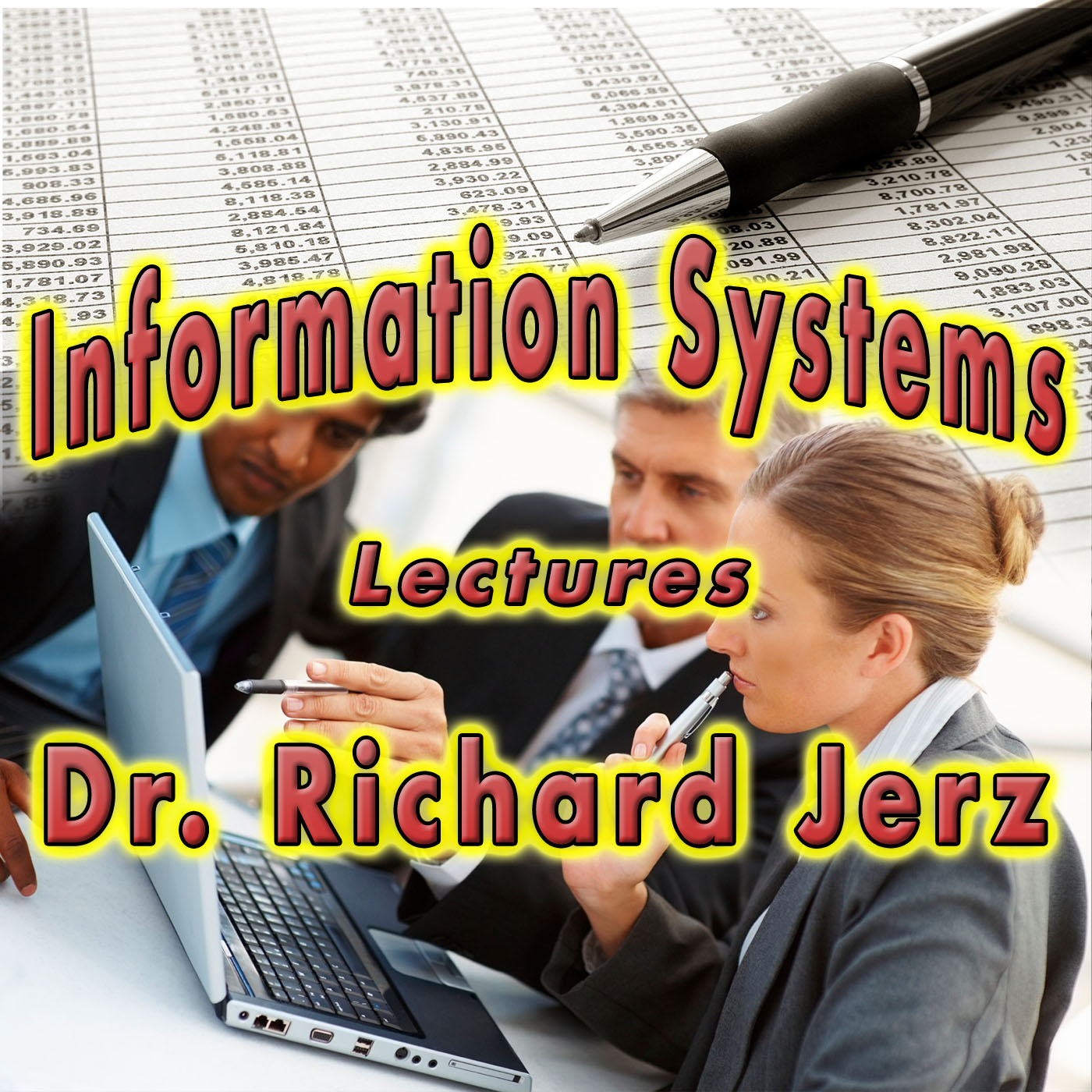 MSCI3005 Information Systems - Undergraduate