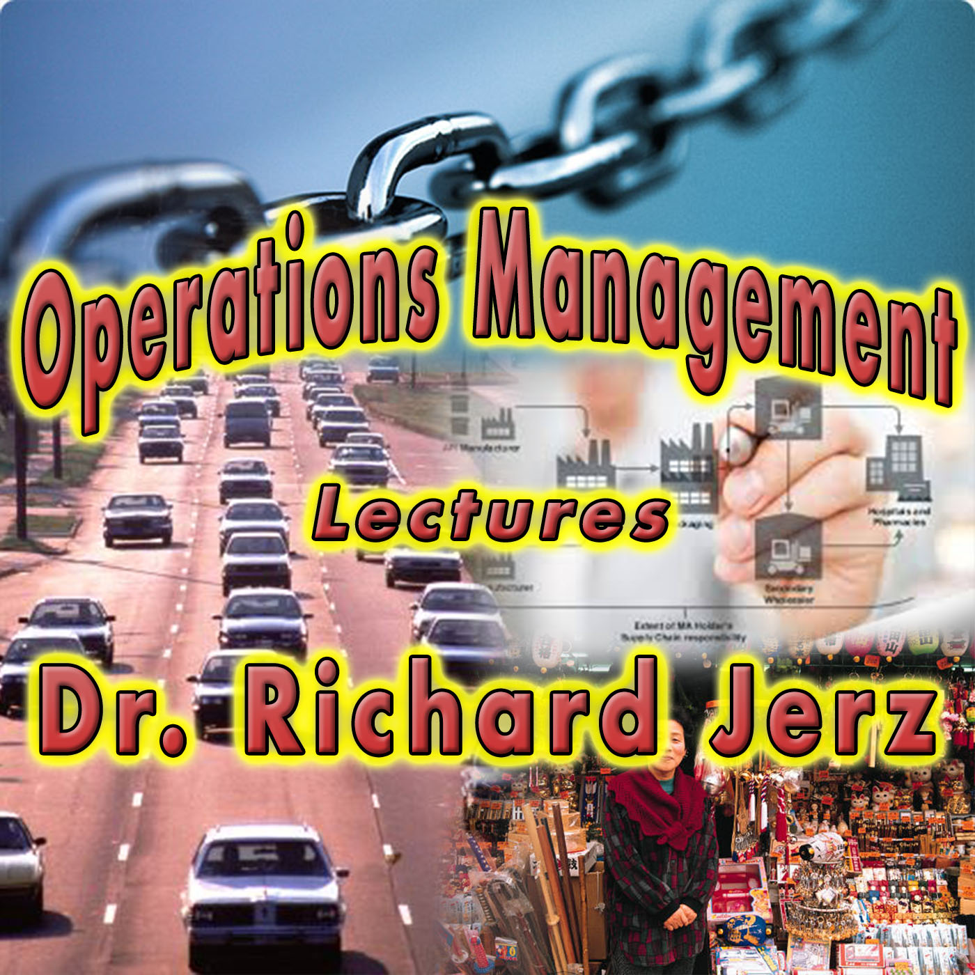 MSCI3000 Operations Management - Undergraduate